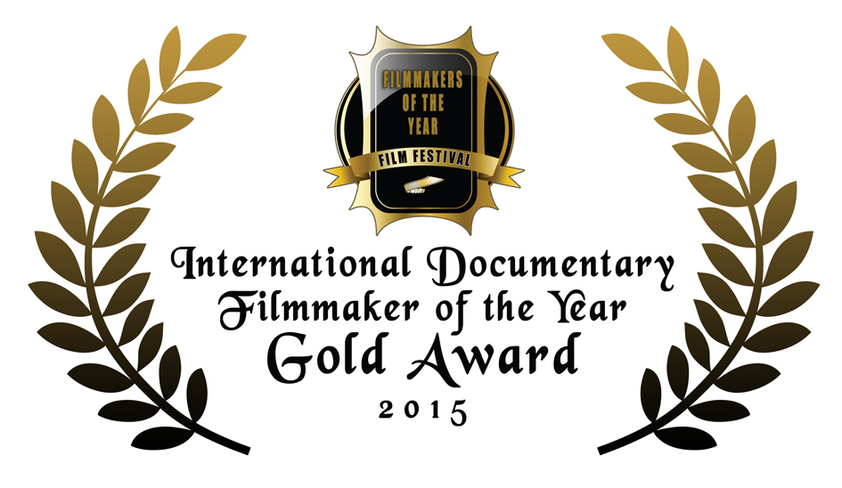 WINNER International Filmmaker