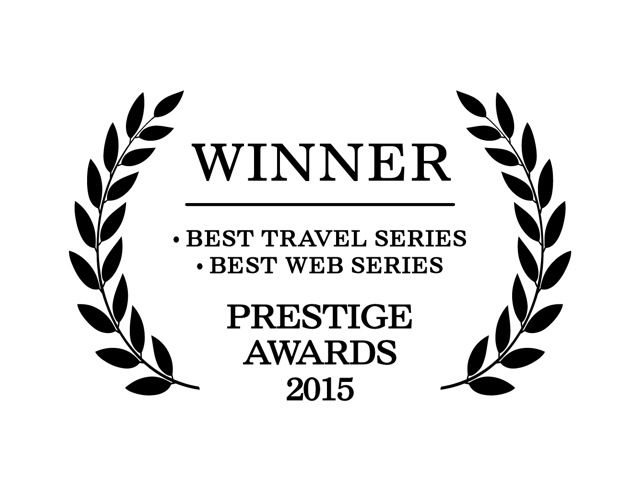 DOUBLE WINNER Prestige Awards